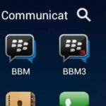Download Aplikasi Dual Bbm Dua Akun Terbaru Mudah Gratis