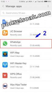 Cara Keluar dari Grup WhatsApp Tanpa Ketahuan 10