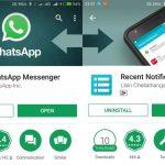 7 Cara Membaca Kembali Pesan yang Dihapus Pada Whatsapp Work!