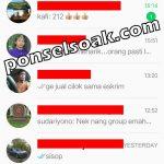 Cara Membuat Grup WhatsApp Paling Simple Gan!