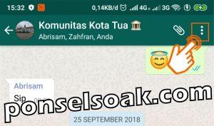 Cara Menambah Anggota Grup WhatsApp 2 1