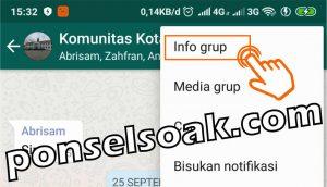Cara Menambah Anggota Grup WhatsApp 3 1