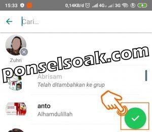 Cara Menambah Anggota Grup WhatsApp 6 1