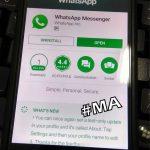 Cara Mudah Menghapus Pesan Terkirim di Whatsapp Dalam 15 Detik!