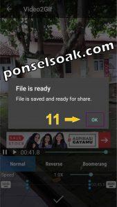 Cara Menambah Durasi Video Status Whatsapp Tanpa Root 13