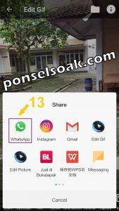 Cara Menambah Durasi Video Status Whatsapp Tanpa Root 15