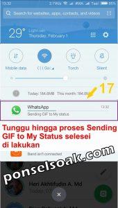 Cara Menambah Durasi Video Status Whatsapp Tanpa Root 18