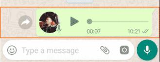 Kenapa Whatsapp Tidak Bisa Kirim Pesan Suara 15