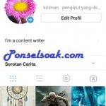Cara Melihat Orang yang Menyimpan Foto Kita di Instagram