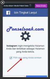 Cara Melihat Kunjungan Profil di Instagram Tanpa Aplikasi 5