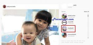 Cara Mengambil Screenshot di Instagram Story agar Tak Ketahuan 5