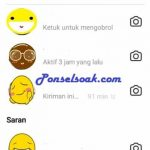 Cara Menambah Instagram Story (InstaStory IG)