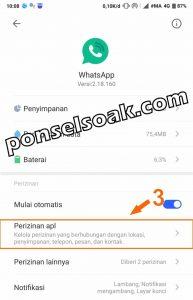 Mengatasi Whatsapp Tidak BIsa Kirim Video 4
