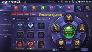 Build Emblem Alucard Mobile Legends 3
