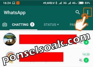 Cara Logout Whatsapp Web Dan Di Android 2