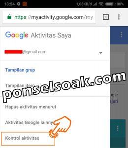 Cara Melacak Orang Lain Dengan Google Maps 10
