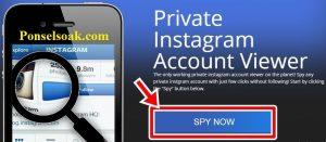 Cara Melihat Akun Instagram Yang Di Private 1