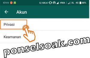 Cara Melihat Status WhatsApp Seseorang Tanpa Ketahuan 10