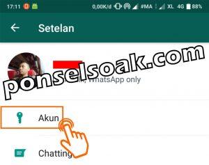 Cara Melihat Status WhatsApp Seseorang Tanpa Ketahuan 9
