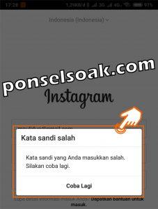 Cara Mengetahui Instagram di Sadap 2