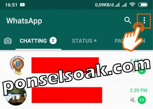 Cara Mengetahui Siapa Yang Menyimpan Nomor Whatsapp Kita 1