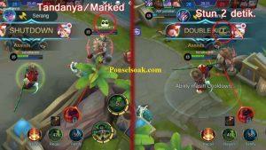 Cara Menggunakan Hero Akai Mobile Legends 1