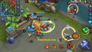 Cara Menggunakan Hero Akai Mobile Legends 3