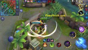 Cara Menggunakan Hero Alucard Mobile Legends 2