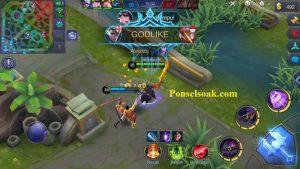 Cara Menggunakan Hero Alucard Mobile Legends