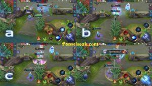 Cara Menggunakan Hero Aurora Mobile Legends 2