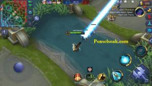 Cara Menggunakan Hero Estes Mobile Legends 2