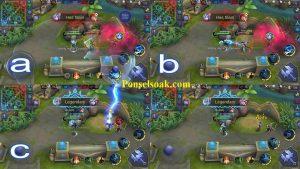 Cara Menggunakan Hero Eudora Mobile Legends 2