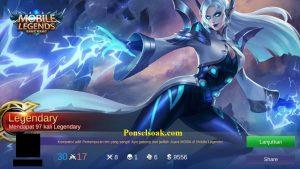 Cara Menggunakan Hero Eudora Mobile Legends