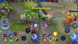 Cara Menggunakan Hero Lesley Mobile Legends 2