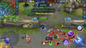 Cara Menggunakan Hero Lesley Mobile Legends 3