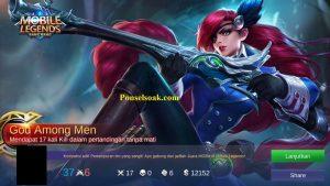 Cara Menggunakan Hero Lesley Mobile Legends