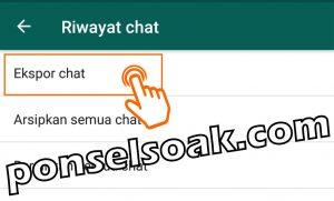 Cara Menyadap WhatsApp Lewat Gmail 5
