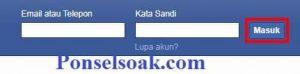 Download Video Facebook Melalui Ensaveform.net 2