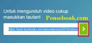 Download Video Facebook Melalui Ensaveform.net 6