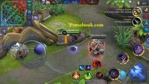 Skill 1 Alucard Mobile Legends Groundsplitter