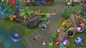 Skill 2 Karrie Phantomstep Mobile Legends