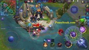Skill Pasif Alucard Mobile Legends Pursuit