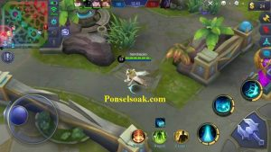 Skill Pasif Estes Mobile Legends The Code of Moon Elves
