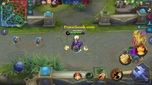Skill Pasif Spirit Contract Freya Mobile Legend