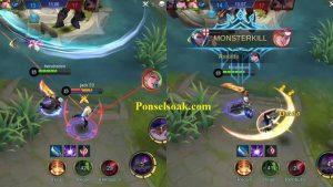 Skill Ultimate Alucard Mobile Legends Fission Wave