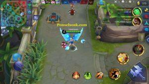 Skill Ultimate Freya Valkyrie Freya Mobile Legend