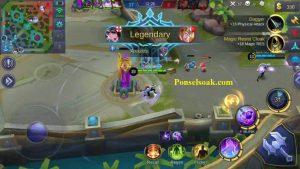 Skill Ultimate Lesley Mobile Legends Ultimate Snipe