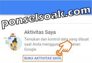 Cara Menyadap WhatsApp Lewat Gmail 21
