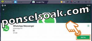 Cara Video Call WhatsApp di PC 18