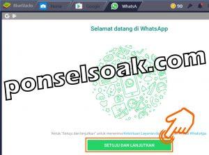 Cara Video Call WhatsApp di PC 20